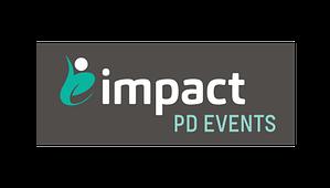 Impact PD Events Logo