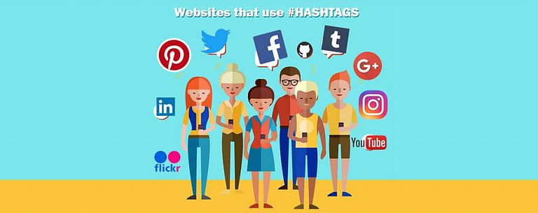 Tips on Using Hashtags for Effective Marketing