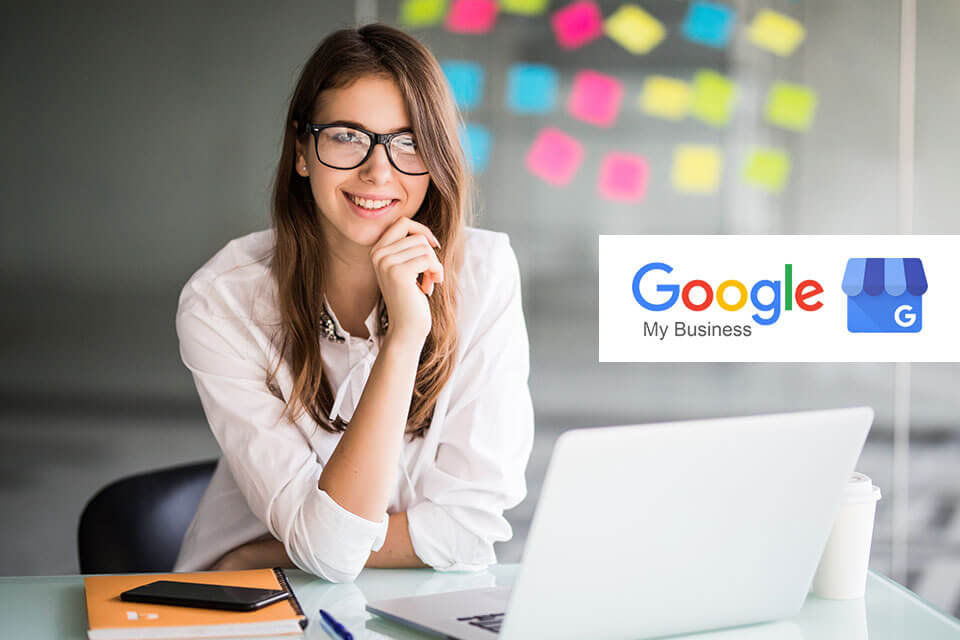 Google My Business for Small Business