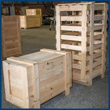 Aussie Crates Wooden Cases and Timber Boxes