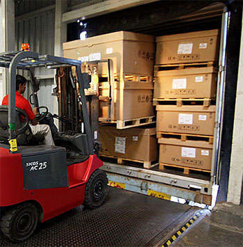 Shipping Pallets Perth