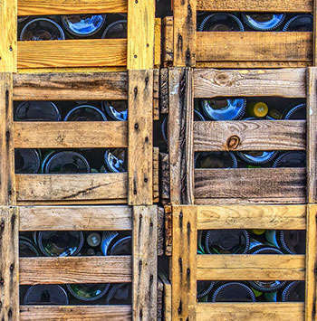 Wooden Pallets Perth
