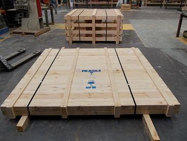 shipping a marri burl table