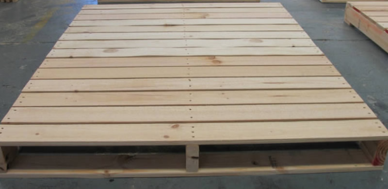 Aussie Crates Timber Pallets Perth
