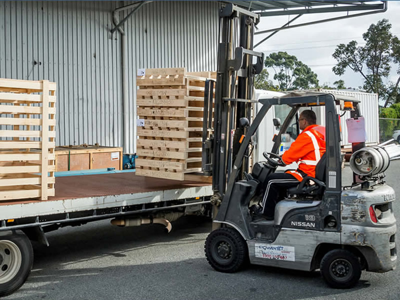 About Us: Aussie Crates Packaging Products
