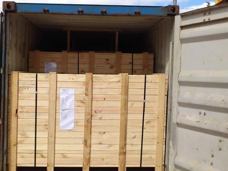 Container Packing Perth